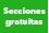 Secciones Gratuitas